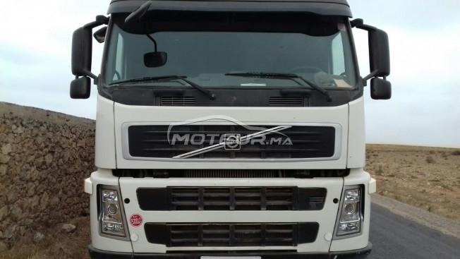 شاحنة في المغرب - 225234