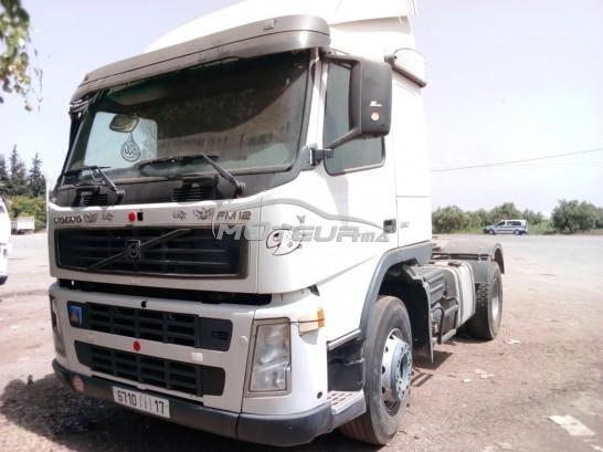 شاحنة في المغرب VOLVO Fm - 223890