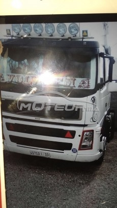 Camion au Maroc VOLVOFm - 145235