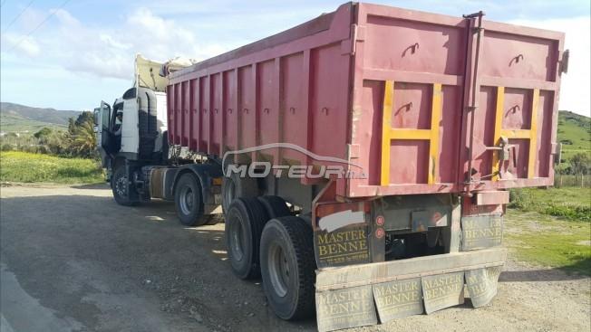 شاحنة في المغرب VOLVO Fm - 136839