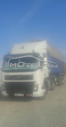 شاحنة في المغرب VOLVO Fm - 147887