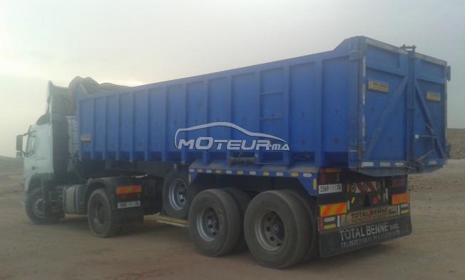 شاحنة في المغرب VOLVO Fm - 147891