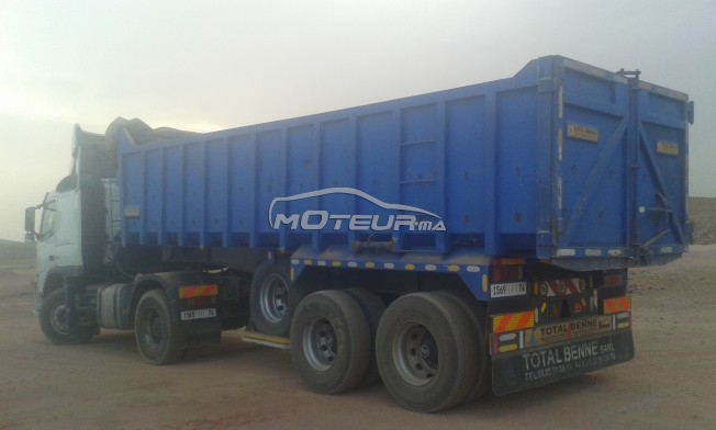 Camion au Maroc VOLVOFm - 147891