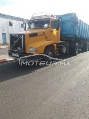Camion au Maroc VOLVONl - 333471