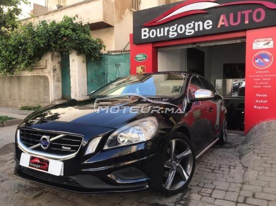 سيارة في المغرب VOLVO S60 R désigne - 314141