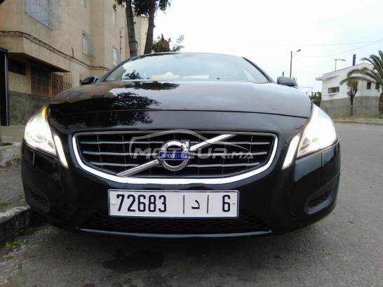 سيارة في المغرب VOLVO S60 D3 163 ch - 264421