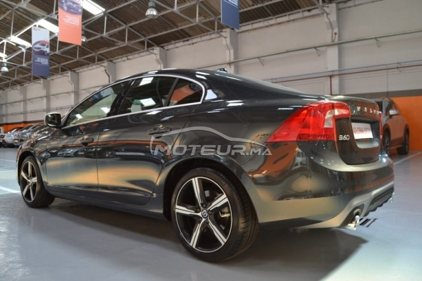 VOLVO S60 R-design d2 bva occasion 736908