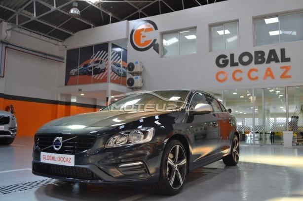 VOLVO S60 R-design d2 bva occasion 736905