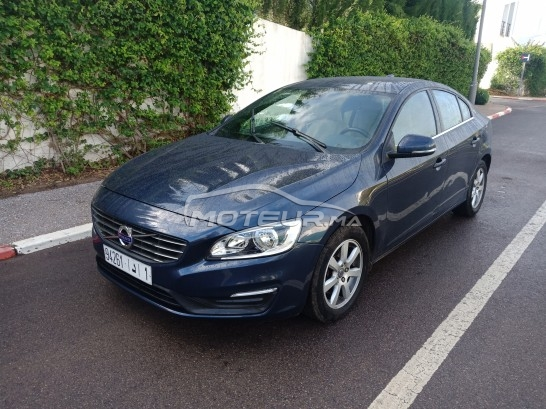 VOLVO S60 D4 occasion
