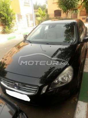 سيارة في المغرب فولفو س60 D4 momentum 190 ch - 227499