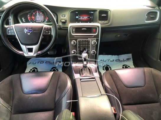 VOLVO S60 Pack r-design d3 occasion 773908