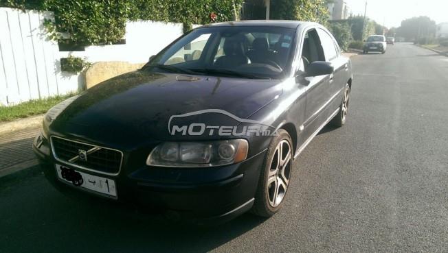سيارة في المغرب VOLVO S60 - 206779