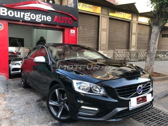 سيارة في المغرب VOLVO S60 R-design - 276839