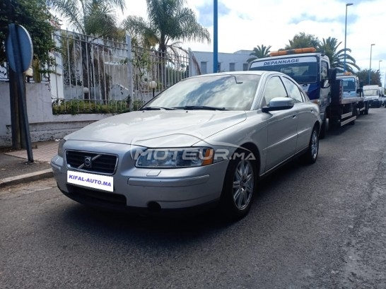 VOLVO S60 D5 occasion