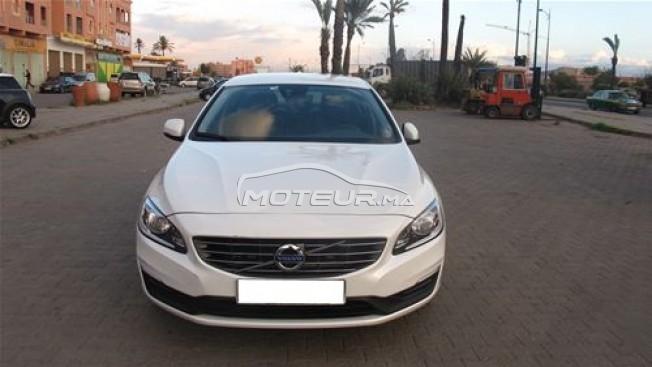 سيارة في المغرب VOLVO S60 D2 - 250562
