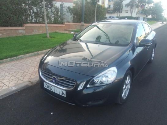 سيارة في المغرب VOLVO S60 - 180353