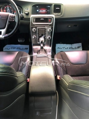 VOLVO S60 Pack r-design d3 occasion 773907