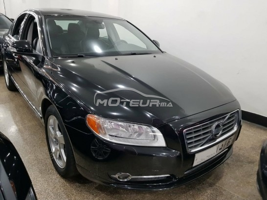 VOLVO S80 D3 occasion