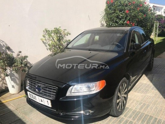 VOLVO S80 D5 awd occasion