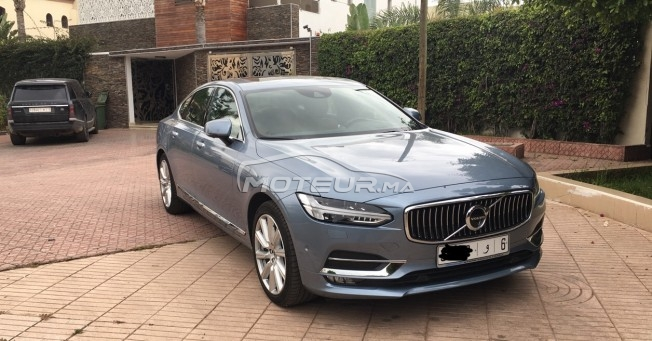VOLVO S90 5d awd occasion