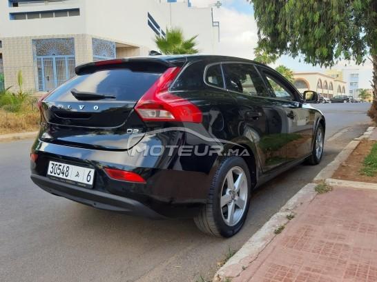 سيارة في المغرب VOLVO V40 1.6d - 270713