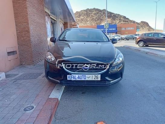 سيارة في المغرب VOLVO V40 D2 - 291835