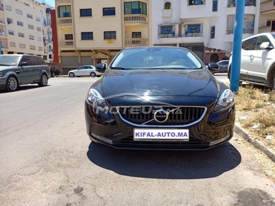 سيارة في المغرب VOLVO V40 D2 - 276165