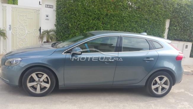 سيارة في المغرب VOLVO V40 D2 - 256135