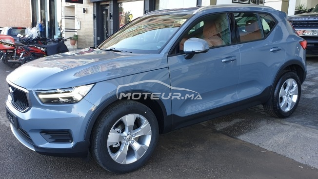 VOLVO Xc40 D3 occasion