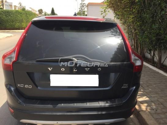 Voiture au Maroc VOLVO Xc60 - 165548