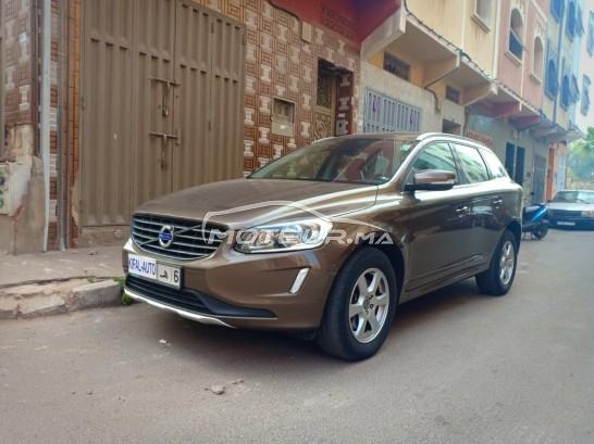 سيارة في المغرب VOLVO Xc60 D3 - 290398