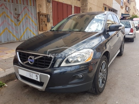 VOLVO Xc60 D5 awd occasion 567937