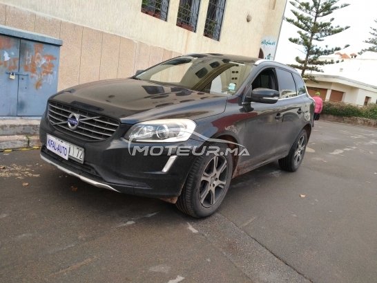 VOLVO Xc60 D4 190ch momentum fwd geatronic occasion