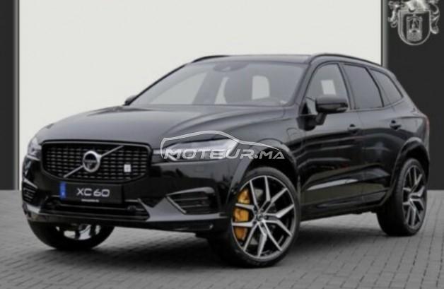 Acheter voiture occasion VOLVO Xc60 T8 twin hybride au Maroc - 319598