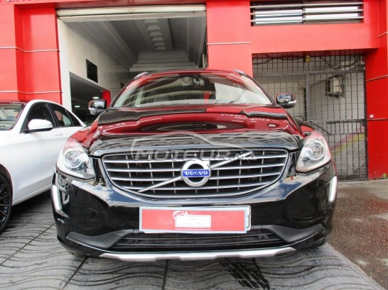 VOLVO Xc60 D3 occasion
