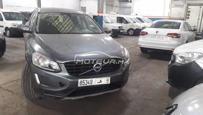 سيارة في المغرب VOLVO Xc60 D3 kinetic 136 cv - 288763