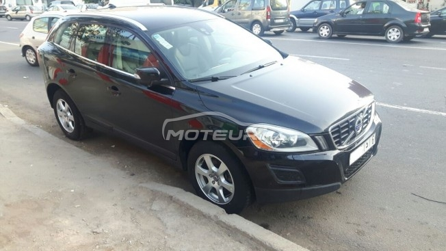 VOLVO Xc60 D4 occasion