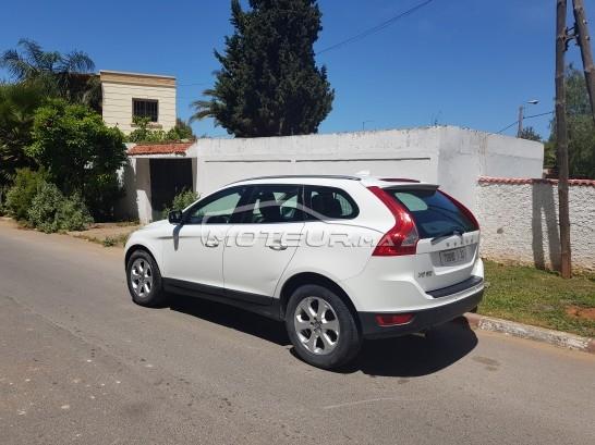 Voiture au Maroc VOLVO Xc60 D5 awd - 268417