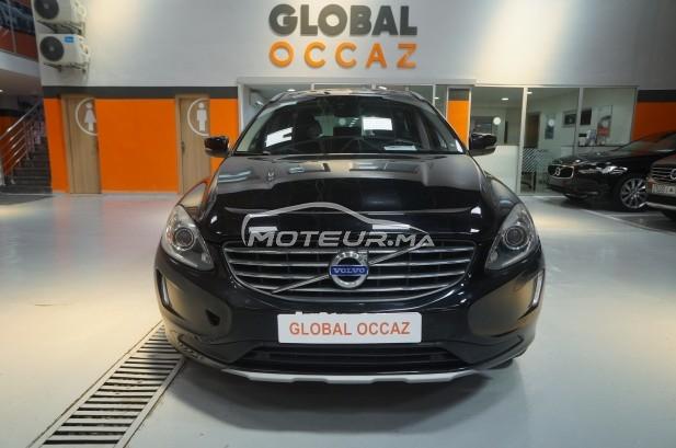 شراء السيارات المستعملة VOLVO Xc60 في المغرب - 281031
