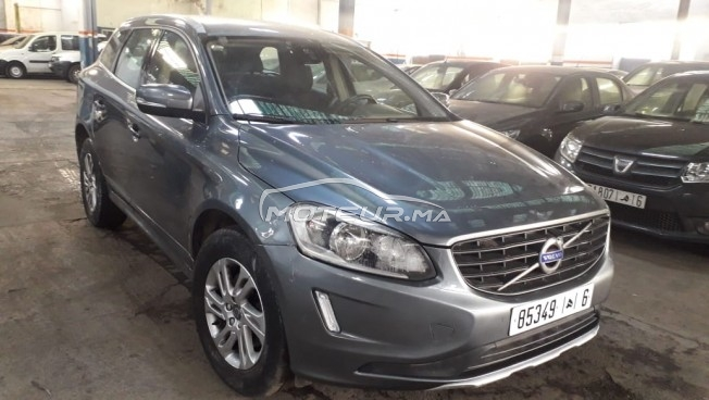 VOLVO Xc60 D3 kinetic occasion