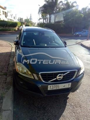 سيارة في المغرب VOLVO Xc60 D5 - 219554