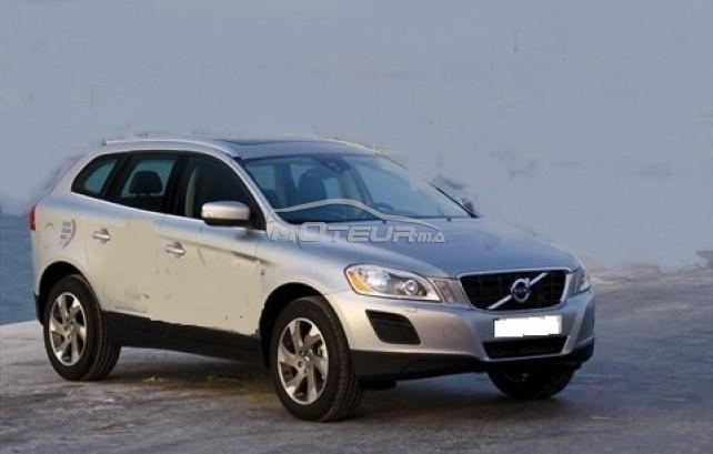 سيارة في المغرب VOLVO Xc60 4x4 bva - 218963