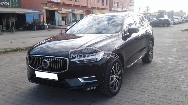 سيارة في المغرب VOLVO Xc60 D5 inscription - 307387