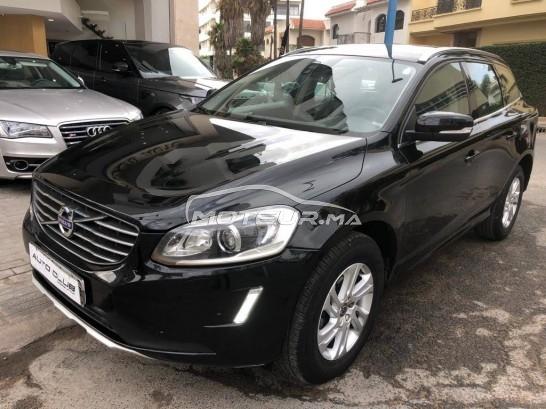 سيارة في المغرب VOLVO Xc60 - 288173