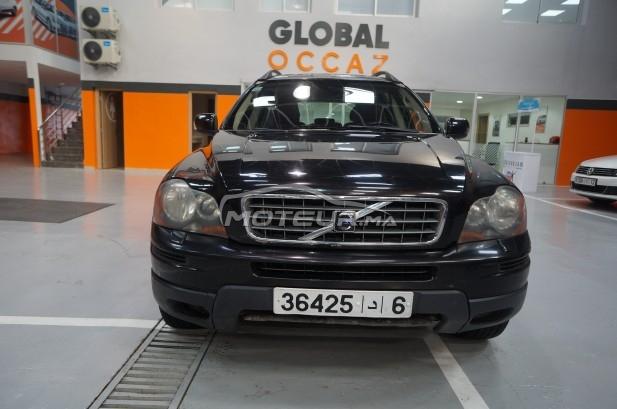 سيارة في المغرب VOLVO Xc90 - 263513