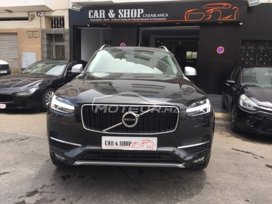 VOLVO Xc90 D5 occasion