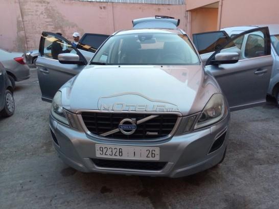 سيارة في المغرب فولفو كسس90 - 201909