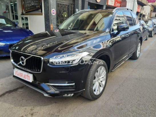 سيارة في المغرب VOLVO Xc90 - 314544