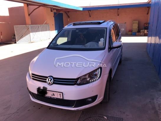 سيارة في المغرب VOLKSWAGEN Touran Tdi - 254242