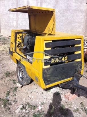 شاحنة في المغرب BAW Mf4 - 145384